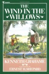 The Wind in the Willows - Kenneth Grahame, Ernest H. Shepard