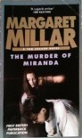 The  Murder of Miranda - Margaret Millar