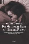 Der Gutenacht  Krimi Mit Hercule Poirot - Agatha Christie