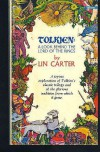 Tolkien: A Look Behind The Lord of the Rings - Lin Carter