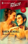 Midnight Oil - Karen Kendall