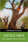 Little Men - Louisa May Alcott