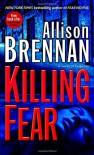 Killing Fear - Allison Brennan