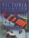 Murder in Little Italy (Gaslight Series #8) - Victoria Thompson
