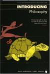 Introducing Philosophy - Dave Robinson, Chris Garratt, Judy Groves