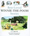 Best Loved Winnie the Pooh Stories - A. A. Milne