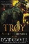 Shield of Thunder  - David Gemmell