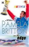 On The Edge - Pamela Britton