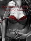 Romantic Tales: Bedtime Stories Episode 3 - Stephanie Scott, Ty Langston, Tigris Eden, Alicia Pates
