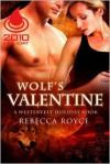 Wolf's Valentine - Rebecca Royce