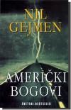 Američki bogovi - Draško Roganović, Neil Gaiman