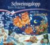 Schweinsgalopp (Discworld, #20) - Terry Pratchett, Rufus Beck, Thomas Krüger, Andreas Brandhorst