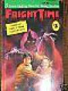 Fright Time #3 - Rochelle Larkin, Jack Kelly, Paul Buchanan, Susan L. Williams