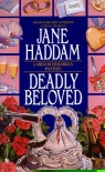 Deadly Beloved (Gergor Demarkian Holiday Series) - Jane Haddam