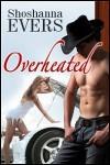 Overheated - Shoshanna Evers