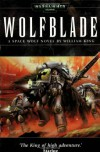 Wolfblade - William King