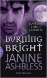 Burning Bright - Janine Ashbless