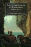 From Enlightenment to Romanticism: Anthology Pt. 1: Anthology Vol 1 -