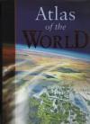 Atlas of the World - Hilary Mcglynn