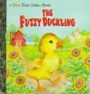 The Fuzzy Duckling (Little Golden Book) - Golden Books