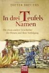 In Drei Teufels Namen - Dieter Breuers