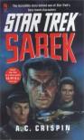 Sarek (Star Trek) - A.C. Crispin