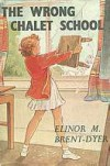 The Wrong Chalet School - Elinor M. Brent-Dyer