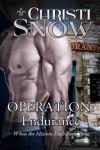 Operation: Endurance - Christi Snow
