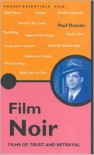Film Noir (Pocket Essentials) -