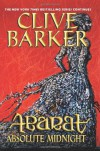 Abarat: Absolute Midnight - Clive Barker