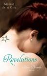 Revelations  - Melissa  de la Cruz
