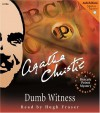 Dumb Witness - Hugh Fraser, Agatha Christie
