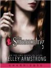 The Summoning (Darkest Powers Series #1) -
