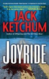Joyride (Mass Market) - Jack Ketchum