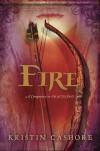 Fire  - Kristin Cashore, Xanthe Elbrick