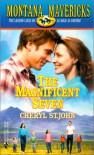 The Magnificent Seven - Cheryl St.John