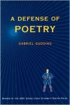 A Defense of Poetry - Gabriel Gudding