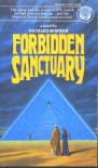Forbidden Sanctuary - Richard Bowker