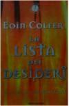 La lista dei desideri  - Eoin Colfer