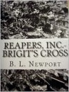 Brigit's Cross  - B.L. Newport