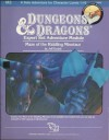 Maze of the Riddling Minotaur (Dungeons & Dragons Expert Set Adventure Module, No. M2) - Jeff Grubb