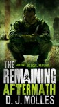 The Remaining: Aftermath - D.J. Molles