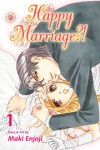Happy Marriage?!, Vol. 1 - Maki Enjouji