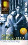 Caitlin's Guardian Angel (Safe Haven #1) - Marie Ferrarella