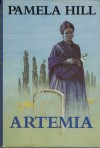 Artemia - Pamela Hill