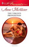 The Virgin's Proposition - Anne McAllister
