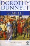 Gemelli (La saga di Niccolò, #8) - Dorothy Dunnett