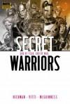Secret Warriors, Vol. 2: God of Fear, God of War - Jonathan Hickman, Alessandro Vitti