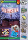 The Colonial Caper Mystery at Williamsburg - Carole Marsh
