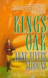 King's Oak - Anne Rivers Siddons